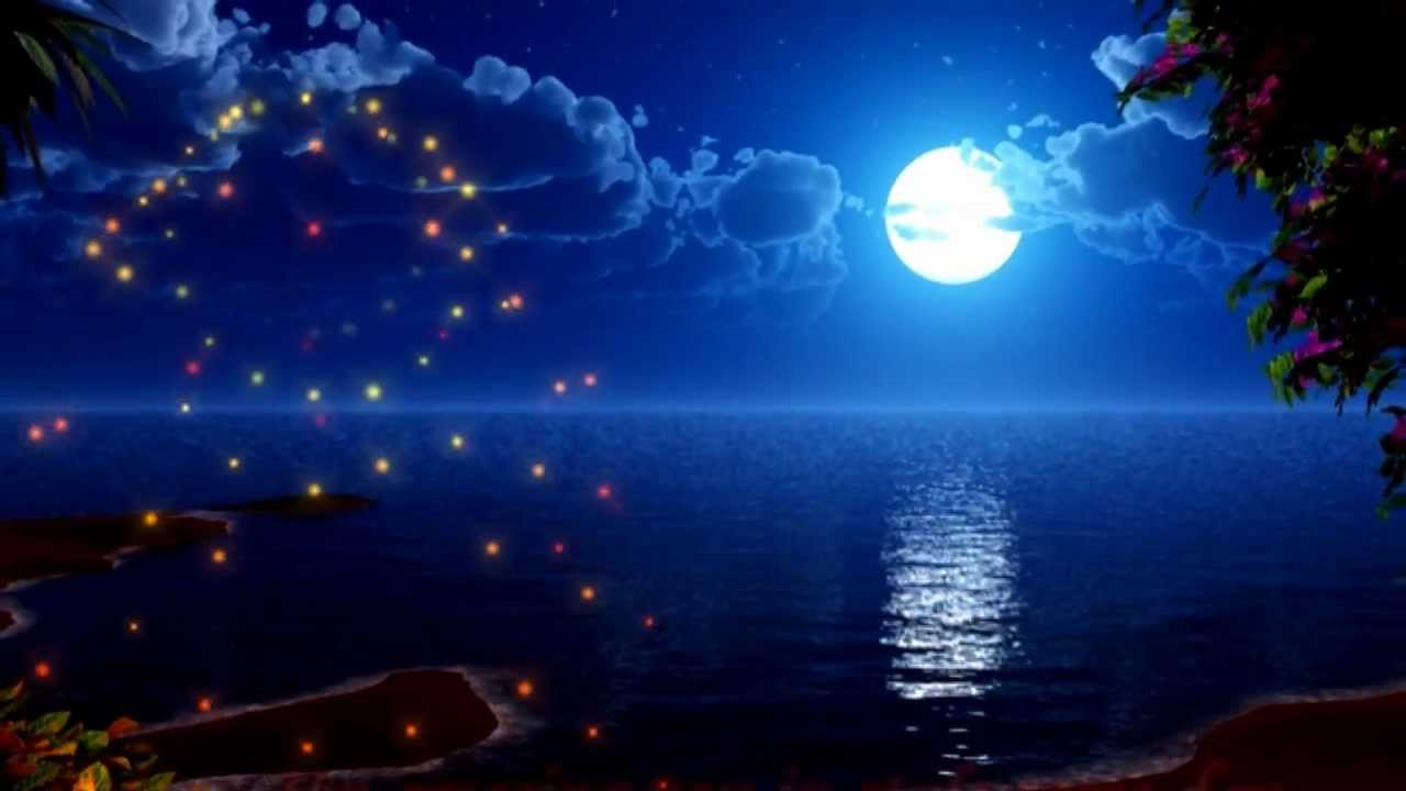 Andy Williams-Moon River (lyrics) - YouTube
