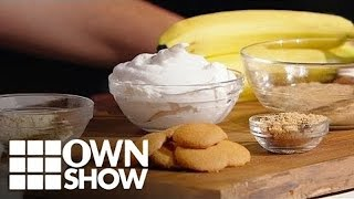 Homemade Pudding Has Never Been So Simple | #ownshow | Oprah Winfrey Network