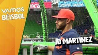 JD Martínez, rechazado por Houston y ahora con contrato millonario