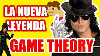 El increible multiverso de Michael Jackson Quiroga en Outlast 2