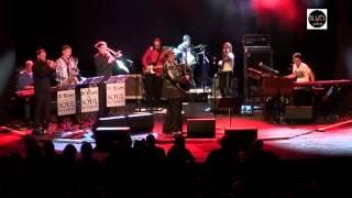 Dr Blues & Soul Re Vision - Jimiway Blues Festival 2013