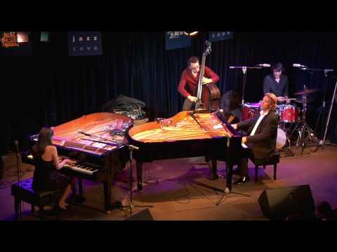 Silvan Zingg & Ladyva at XIII Blues & Boogie Reunion 2017