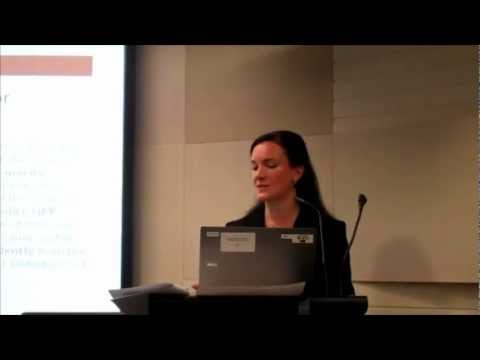 Australian Charities and Not-for-profits Commission - Australian Charity Law Seminar
