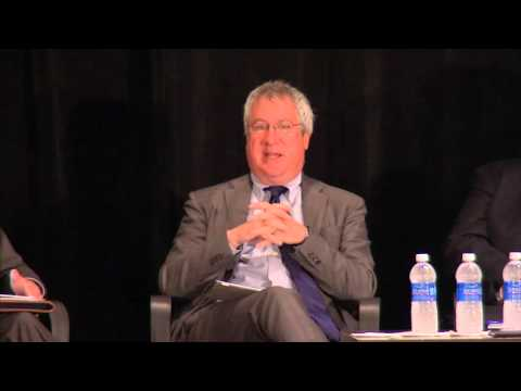 2015 Ginnie Mae Summit: Balancing Risk and Mission