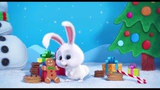 LA VIDA SECRETA DE TUS MASCOTAS te desea... ¡Felices Fiestas! thumbnail