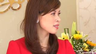 mỹ phẩm venus - endowed chuyên gia tư vấn tre hoa da bang cong nghe HIFU