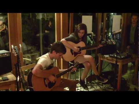 (Kansas) Dust In The Wind - Gabriella Quevedo & Marvin Belke