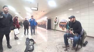 Metroman - Dönersen Islık Çal & Manuş Baba Video