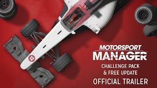 Motorsport Manager - Challenge Pack (PC/MAC/LX) PL DIGITAL