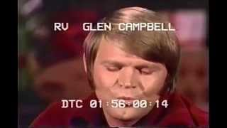 THERE'S NO PLACE LIKE HOME - Glen Campbell