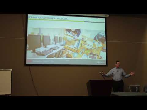 COUNTERMEASURE 2016 - Randy Purse: Patching Human Vulnerabilities in Cyber Security