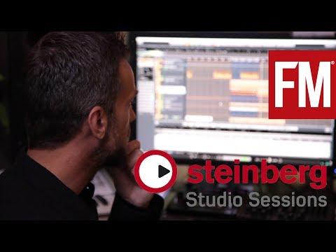 Steinberg Studio Sessions: S04E06 – Solar Fields: Part 2