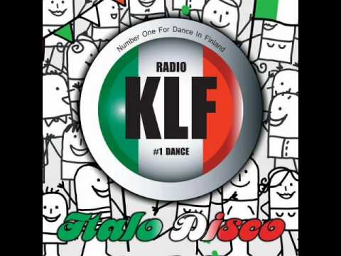Molella - If you wanna party (Aladino radio edit mix)
