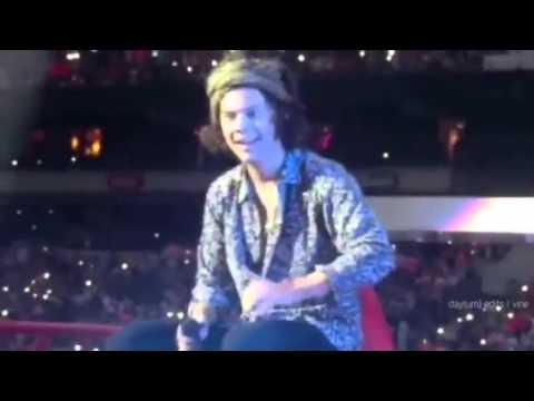Dear Future Husband || Harry Styles