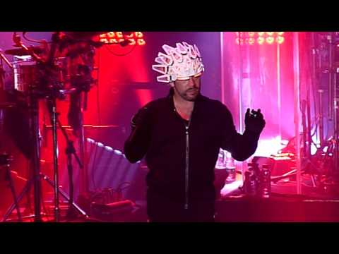 Jamiroquai - Little L - Roundhouse, London - March 2017