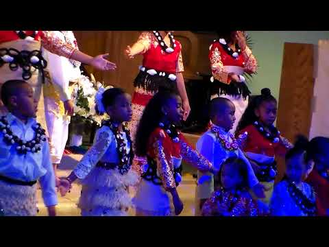 TONGA FELLOWSHIP AURORA CO USA FKME 2018-1