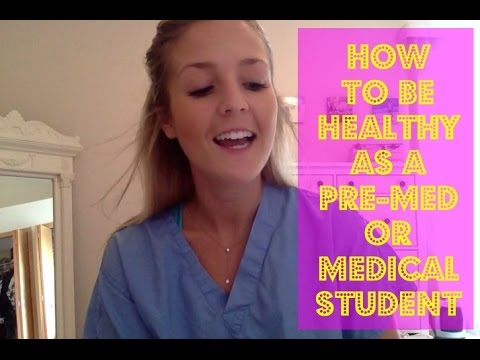 What is pre med!!? help please!?