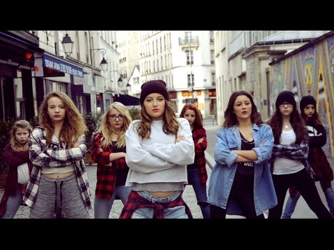 Video Dance Program - Revenge (stage de danse) - Sorry Justi