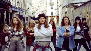 Video Dance Program - Revenge (stage de danse) - Sorry Justin bieber & work rihanna thumbnail