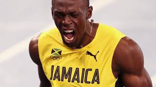 Nigeria Olympics Gold Medalist Enefiok Udo-Obong talks up Usain Bolt's chances as a footballer