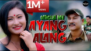AYANG ALANG | NEW MISING VIDEO SONG | BINOD PEGU & DIMPAL DOLEY | 4K