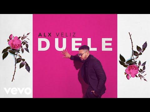 Alx Veliz - Duele (Audio)