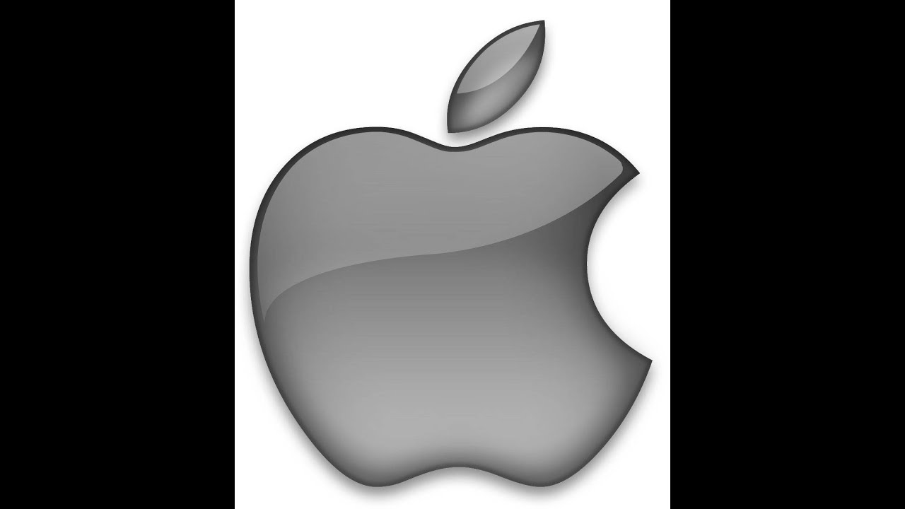 how to make apple icon