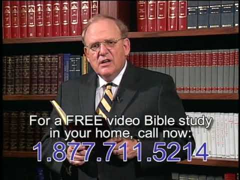 Getting to Know Your Bible - Episode 021