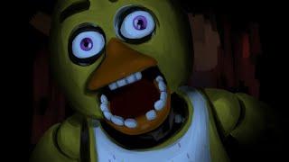 Five Nights at Freddy s 1 Интересные факты