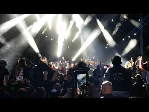Frei Wild Konzert 2019 In Schleiz Rock In Race