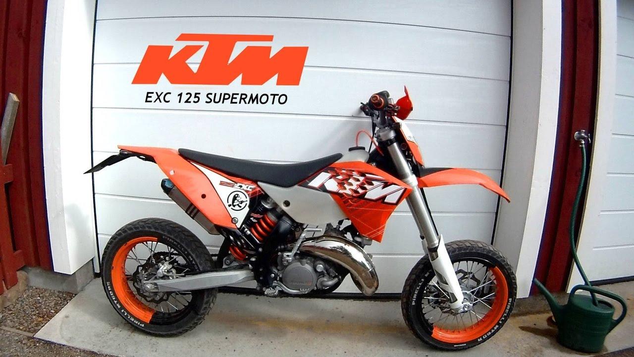 Ktm Sx  Speed Conversion