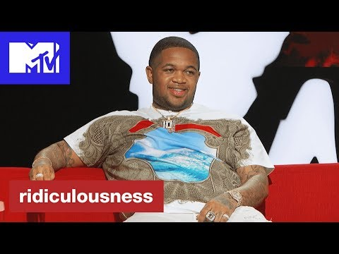 DJ Mustard on Twerking Being the Inspiration for 'Pop It, Shake It.'   Ridiculousness   MTV