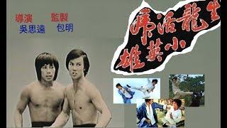 生龍活虎小英雄 (1975)