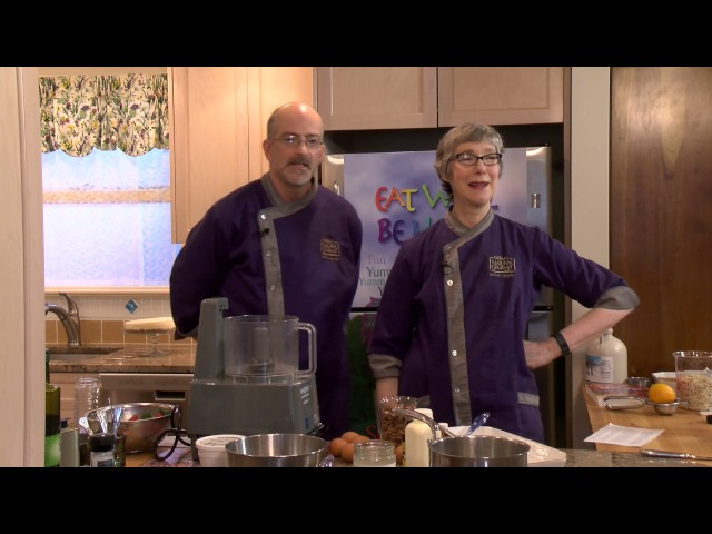 Eat Well Be Happy Episode 316 March 28 2016