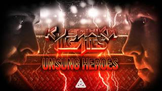 KJ Sawka & ill.GATES - Unsung Heroes [Original Mix] Impossible Records