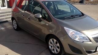 Купить  Опель Мерива (Opel Meriva) МТ 2012 г. с пробегом бу в Саратове. Элвис Trade-in центр