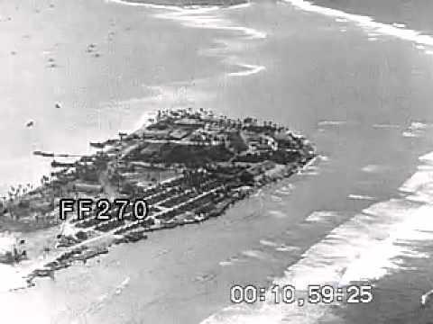 1940s World War II: Ulithi, Anchorage
