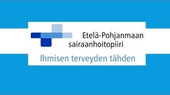 Etelä-Pohjanmaan sairaanhoitopiiri, hoitotyön hallinto