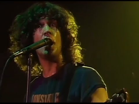 Billy Squier - Too Daze Gone - 11/20/1981 - Santa Monica Civic Auditorium (Official)