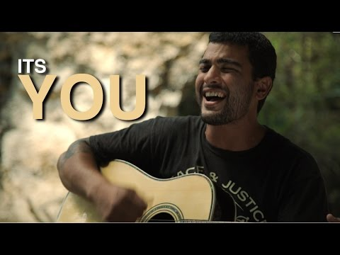 Mike Napoli- It's You | Acoustic Attack