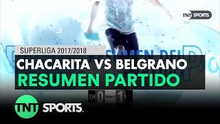 Video Gol Pertandingan Chacarita Juniors vs Belgrano
