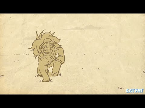 Animate-A-Grump but with CatFat's Animation
