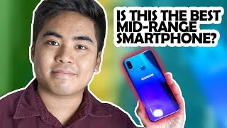 Huawei Nova 3i Unboxing and Quick Review