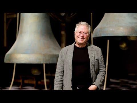 Disneys DER GLÖCKNER VON NOTRE DAME - Interview mit Komponist Alan Menken