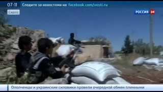 Боевики ИГИЛ в Сирии казнят женщин и детей