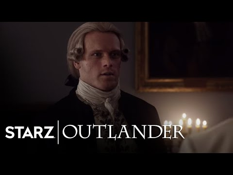 Outlander  Season 3, Episode 12 : As Long As He's Happy  STARZ