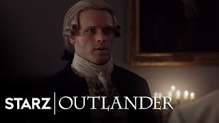 Outlander | Season 3, Episode 12 Clip: As Long As Hes Happy | STARZ