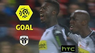 Video Gol Pertandingan Stade Rennes vs Angers SCO