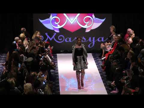 DC Fashion Week 2018 (DCFW) - The 28th International Couture Collections - House of Marsya