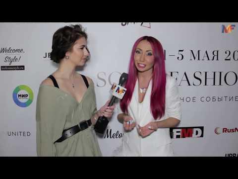 видео: MASHA GORYACHEVA